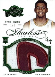 Easy Seeing Green: Top 2012-13 Panini Flawless Basketball Sales 18