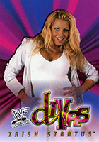 Trish Stratus Wrestling Cards, Autograph and Memorabilia Guide