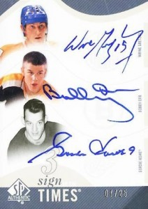 Top 10 Gordie Howe Cards of All-Time 12