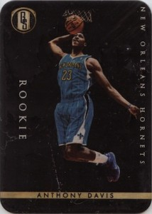 Anthony Davis Rookie Cards Checklist and Gallery 36