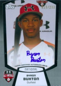 Comprehensive Guide to the Bowman AFLAC All-American Game Autographs 8