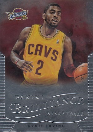 Kyrie Irving Rookie Cards Checklist and Guide 3