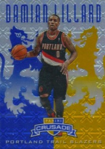 Damian Lillard Rookie Cards Checklist and Guide 4