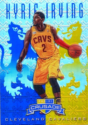 Kyrie Irving Rookie Cards Checklist and Guide 6