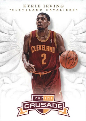 Kyrie Irving Rookie Cards Checklist and Guide 5
