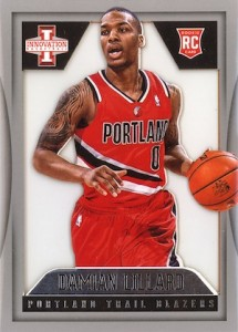 Damian Lillard Rookie Cards Checklist and Guide 10