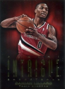 Damian Lillard Rookie Cards Checklist and Guide 12
