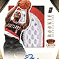 Damian Lillard Autograph Wrapper Redemptions Announced by Panini