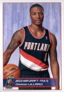 Damian Lillard Rookie Cards Checklist and Guide 27