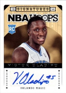 new arrival 28ec7 bcdd6 Victor Oladipo Rookie Card Guide