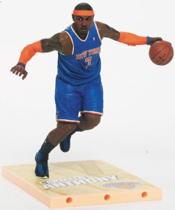 2013-14 McFarlane NBA 23 Sports Picks Figures  1