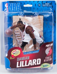 2013-14 McFarlane NBA 23 Sports Picks Figures  27