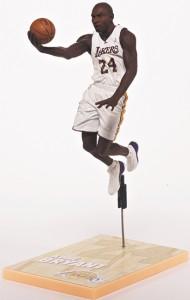 2013-14 McFarlane NBA 23 Kobe Bryant