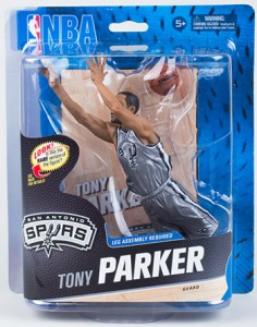 2013-14 McFarlane NBA 23 Sports Picks Figures  28