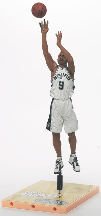 2013-14 McFarlane NBA 23 Sports Picks Figures  6
