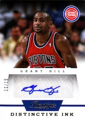 2013-14 Panini Prestige Basketball Cards 50