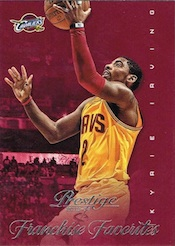2013-14 Panini Prestige Basketball Cards 51
