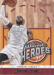 2013-14 Panini Prestige Basketball Cards 52
