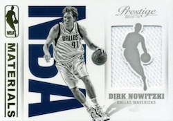 2013-14 Panini Prestige Basketball Cards 53