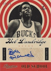2013-14 Panini Prestige Basketball Cards 54