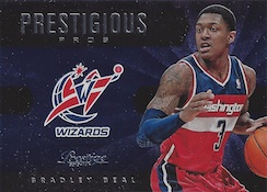 2013-14 Panini Prestige Basketball Cards 64