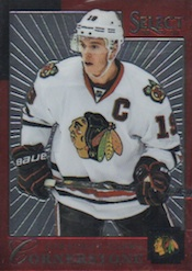 2013-14 Select Hockey Cards 23