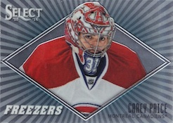 2013-14 Select Hockey Cards 26