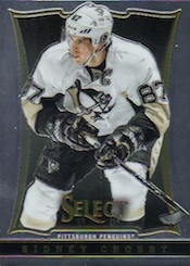 2013-14 Select Hockey Cards 21