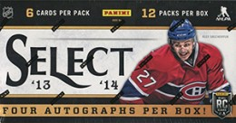 Hockey Card Holiday Gift Buying Guide 10
