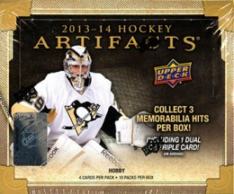 Hockey Card Holiday Gift Buying Guide 13