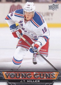 See All 100 of the 2013-14 Upper Deck Hockey Young Guns 3