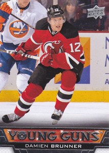 See All 100 of the 2013-14 Upper Deck Hockey Young Guns 29