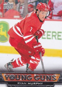 See All 100 of the 2013-14 Upper Deck Hockey Young Guns 32