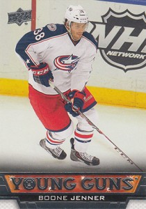 See All 100 of the 2013-14 Upper Deck Hockey Young Guns 13
