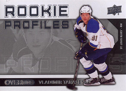 2013-14 Upper Deck Overtime Hockey Cards 24