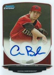 Breaking Down the 2013 Bowman Chrome Draft Prospect Autographs Checklist 1