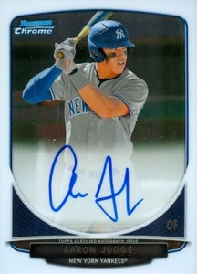 Breaking Down the 2013 Bowman Chrome Draft Prospect Autographs Checklist 2