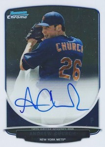 Breaking Down the 2013 Bowman Chrome Draft Prospect Autographs Checklist 25