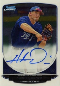 Breaking Down the 2013 Bowman Chrome Draft Prospect Autographs Checklist 9