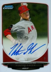 Breaking Down the 2013 Bowman Chrome Draft Prospect Autographs Checklist 33