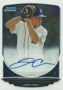 Breaking Down the 2013 Bowman Chrome Draft Prospect Autographs Checklist 12