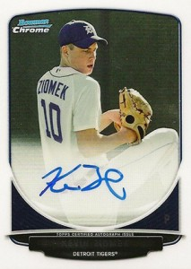 Breaking Down the 2013 Bowman Chrome Draft Prospect Autographs Checklist 39