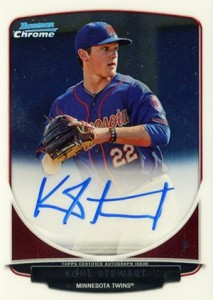 Breaking Down the 2013 Bowman Chrome Draft Prospect Autographs Checklist 15