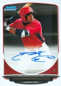 Breaking Down the 2013 Bowman Chrome Draft Prospect Autographs Checklist 18
