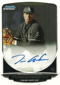 Breaking Down the 2013 Bowman Chrome Draft Prospect Autographs Checklist 22