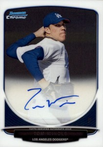 Breaking Down the 2013 Bowman Chrome Draft Prospect Autographs Checklist 47