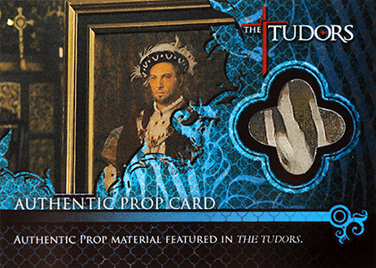 2013 Breygent The Tudors: The Final Season Trading Cards 23