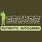 2014 Cryptozoic Archer Seasons 1-4 Autographs Guide