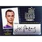 2013 Cryptozoic Big Bang Theory Season 5 Autographs Guide
