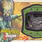 2013 Topps Mars Attacks Invasion Medallion Cards Guide